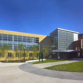Cleveland State University Recreation Center